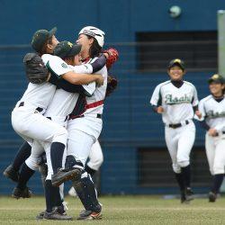 全日本女子硬式クラブ選手権大会、大会史上初の連覇達成!アサヒトラスト女子硬式野球部