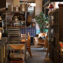 BLD カフェ