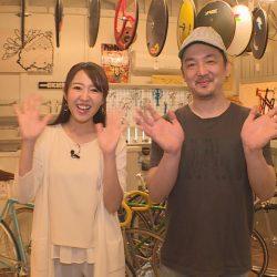 荒川102と「あらまるNEXT」がコラボ!第1弾放送中(〜4月30日)