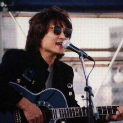 RICKY ビートルズ・ソロライブ - いずみやイベントナイト!第3弾