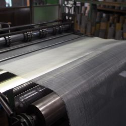 下町企業訪問記#2 - 金網一筋95年。世界初の金属折り紙「ORIAMI」を展開する石川金網(新三河島)