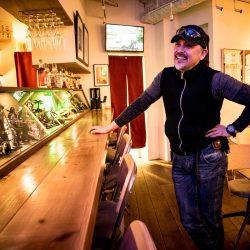 200種のウィスキーを楽しめる隠れ家的バー、西日暮里BLUE MOON