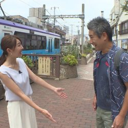 あらまるNEXTと吉まぐれ屋@三ノ輪橋を取材して来ました!