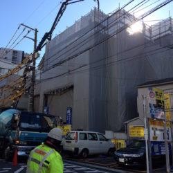 荒川銭湯巡り:その参 - 斉藤湯はこうなる!