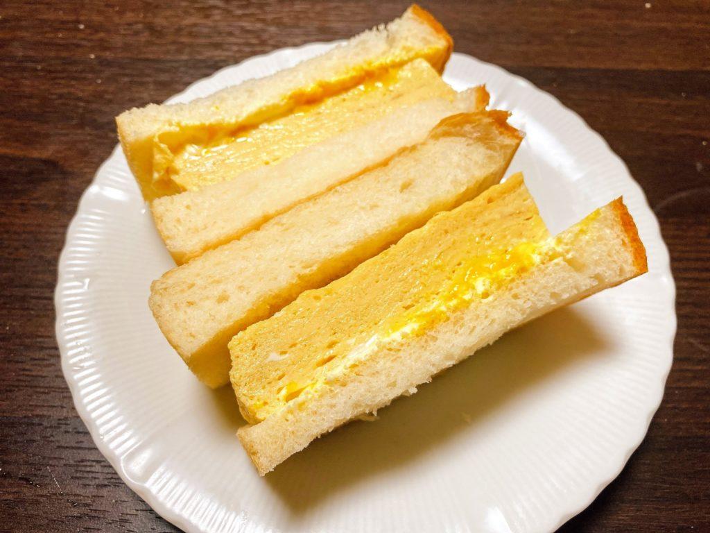 出汁巻玉子サンド