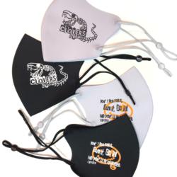 COLLABO-ARTEが冷感素材生地による医療団体向け寄付付きオリジナルデザインマスク提供を開始(プレスリリース)