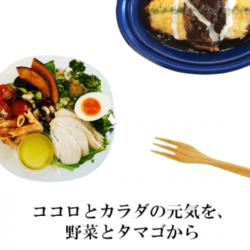 野菜とタマゴを楽しむ惣菜ショップ「Deli comer(デリコメール)」エキュート日暮里にオープン(プレスリリース)