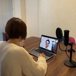 トーキョーライフワークトークで代表中里のインタビューがオンエア中です