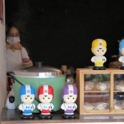 町屋・沁涼茶品、台湾朝ごはん「M。你好(エムニイハオ)」にリニューアル