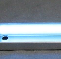 西日暮里の細渕電球が光殺菌による殺菌ライトを開発(プレスリリース)
