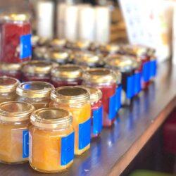 米粉パスタのお店、町屋かくれん穂゛で「奇跡のジャム」コラボイベント開催