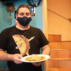 荒川自慢メニューvol.6 Sol Tokyo メキシコ料理「ナチョスチーズ」など