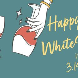 「角打ち」しながらギフト選び!町屋xoticwinesのホワイトデーキャンペーン