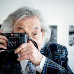 荒川区を撮り続ける写真家、小泉定弘さんの魅力に迫る