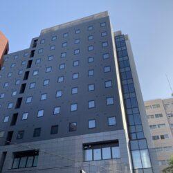 【開店】アルモントホテル日暮里、日暮里繊維街に5月11日オープン