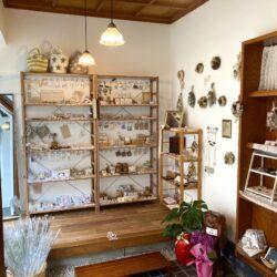 【開店】ハンドメイド雑貨と珈琲のお店Picotが西日暮里にオープン