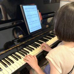 ストリートピアノを弾き放題!9月はジョイフル三ノ輪にピアノを弾きに行こう