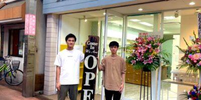 【開店】ジョイフル三ノ輪に「みのわまちづくり工房」がオープン(9/16)